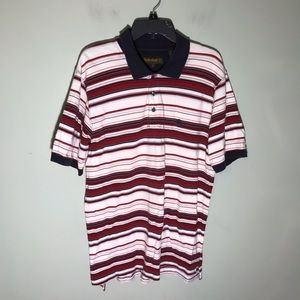 Men's timberland polo size XL